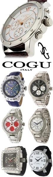 COGU WATCH