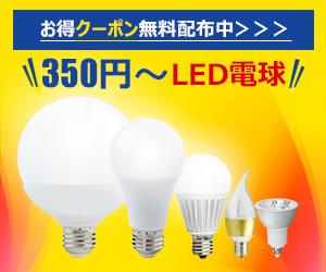 LED照明専門店 LED電球 LED蛍光灯 年末セール!