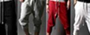 ギフト トレーニング用 メンズ 7文パンツ